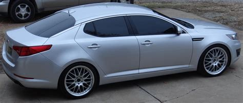2013 kia wheel size kia optima custom wheels adr m classic 20x8 5 et 40
