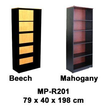 Lemari Arsip Kantor Pintu Panel Dhc 8323 jual lemari arsip tanpa pintu type mp r201 harga murah toko agen distributor di surabaya