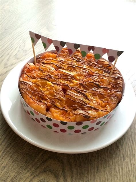 mai storie d in cucina ricetta torta caramellata al mandarino da regalare a