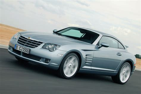 2005 Chrysler Crossfire Parts by Chrysler Crossfire 3 2i V6 2005 Parts Specs