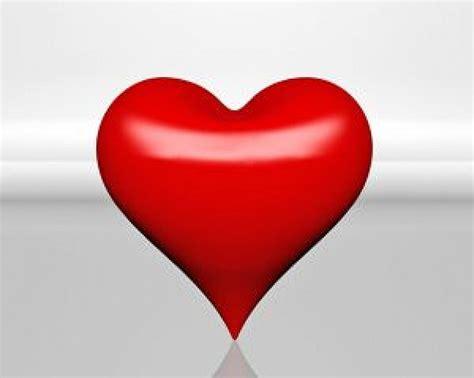 imagenes de corazones grandes y rojos corazones rojos en 3d descargar fotos gratis