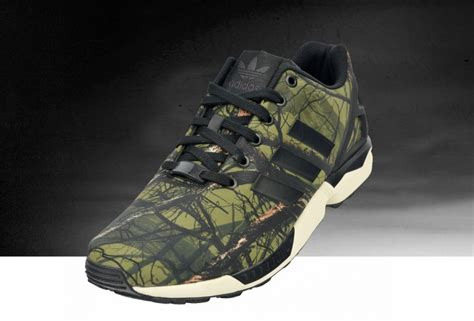 Harga Adidas Forest adidas zx flux forest