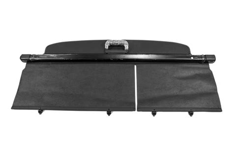 genuine nissan x trail t31 parcel shelf storage load