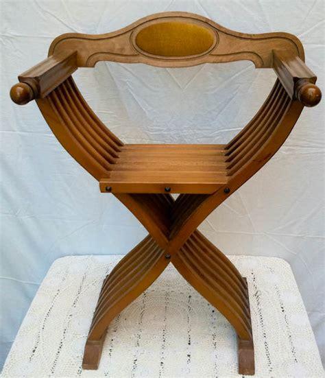 sedie savonarola sedia stile savonarola 183 artanticaartantica