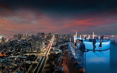 best roof top bars bangkok s 9 best rooftop bars stunning views guaranteed wos