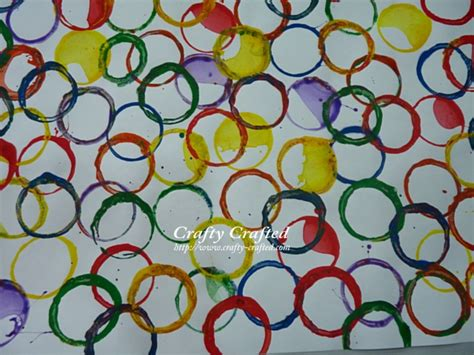 thesis on abstract art crafty crafted com 187 blog archive crafts for children