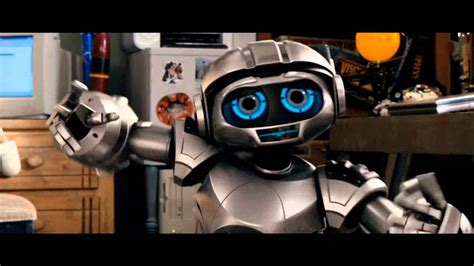 film robot sapiens streaming robosapien movie official trailer youtube