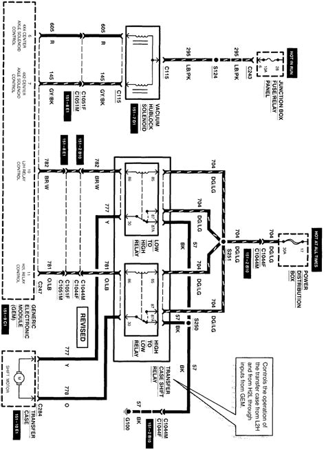 4x4 wiring diagrams 2001 ford f 250 4x4 free engine image for user manual download 1999 ford super duty wiring diagram 1999 get free image about wiring diagram