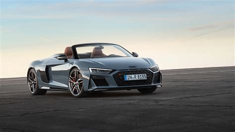 2019 Audi R8 2019 audi r8 wallpapers hd images wsupercars