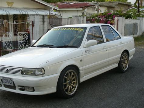 nissan sunny 2002 modified nissan sunny b13 modified image 30
