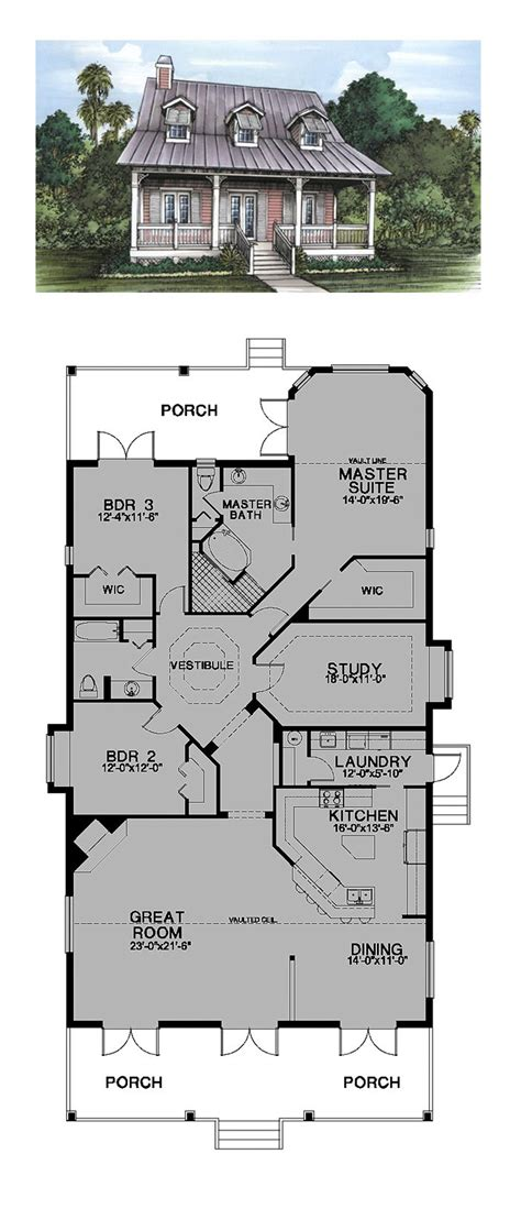 florida home designs floor plans house plan florida cracker style cool kitchen old plans
