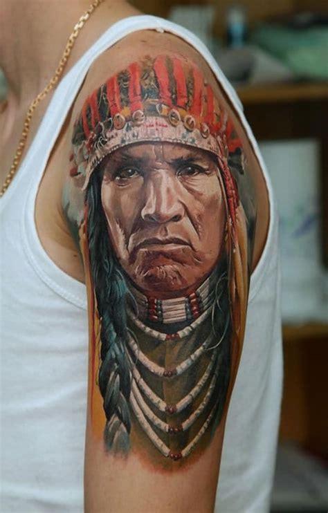 arm tattoo native 30 admirable native american tattoo designs amazing