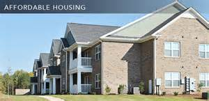 Pope Terrace Apartments Easley Sc Affordable Housing The Flatiron