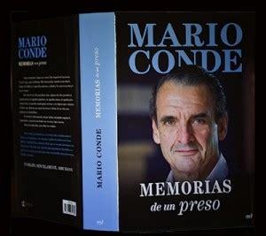 memorias de un preso 8427035667 libros y escritos foro de debates mario conde