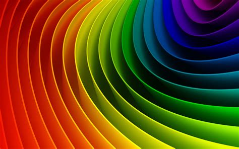 colorful pictures download wallpaper rainbow background rainbow download