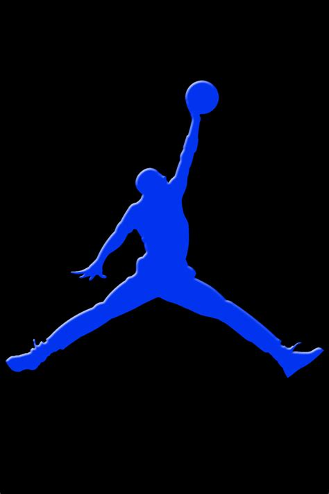 blue jordan wallpaper cell phone wallpapers sbd