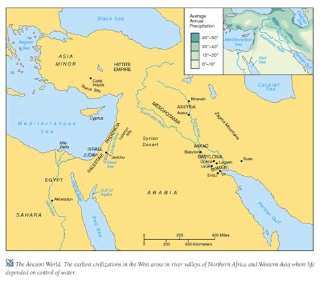 ancient middle east map ap world history countries regions to memorize