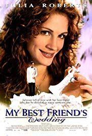 My Best Friend's Wedding (1997)   IMDb
