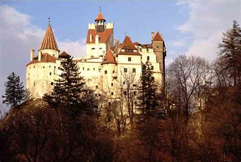 bran castle romania romania photos