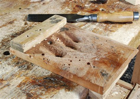 joiners bench peter follansbee joiners notes