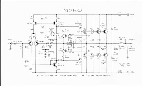 Power Lifier 1000 watt audio lifier schematic diagram get free