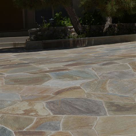 Granite Patio Pavers Pavers Cost For Driveways Price Walk Granite S Lafitt Patio Slab Beli