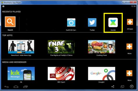 bluestacks xender for pc xender for pc free download windows xp 7 8 8 1 10 xender
