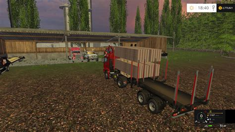 maps to the trailer fliegl lumber trailer v 1 0 farming simulator 2017 mods farming simulator 2015 mods fs 2015