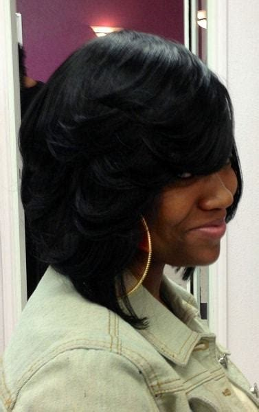 sew in hairstyles that teenagers are getting 25 sew in bob hairstyles to give you new looks