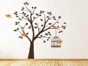 Wallpapers For Walls Walls Tree With Cake Bird Wallpaper For Walls Bird