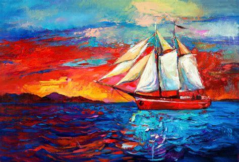 shop sailing ship painting wallpaper  paintings theme