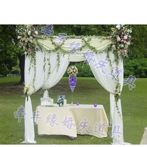 wedding decorations fabric draping popular wedding fabric draping buy cheap wedding fabric