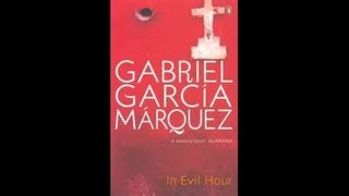 libro in evil hour look for gabriel garcia marquez s street next time you go to