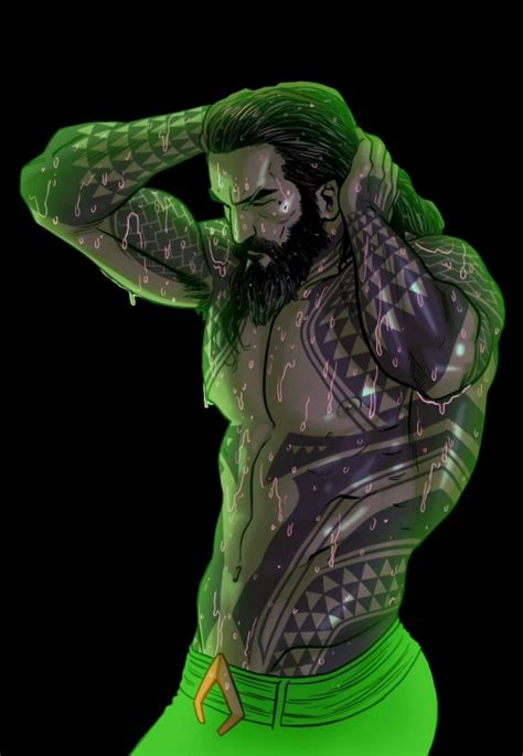 aquaman tattoo jason momoa s tattoos