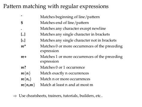 python pattern matching not python file operations data parsing