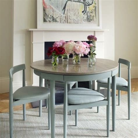 Tables That Fit by Best 25 Compact Dining Table Ideas On Space