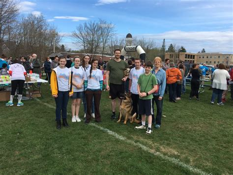 Team Food Pantry by Feed Me 5k Walk Run A Big Success For Local Food Pantries