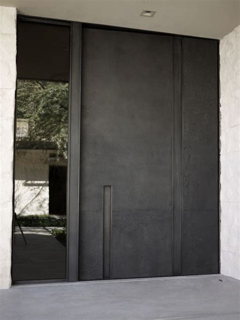 Contemporary Front Door Design Door Designs 40 Modern Doors For Every Home Architecture Beast