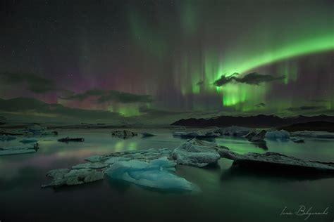 iceland in january northern lights jokulsarlon glacier lagoon iceland s crown guide