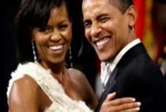 biography ni barack obama un d 238 ner d anniversaire bio pour michelle obama paperblog