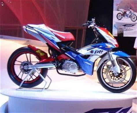 gambar motor kalong cstp rider pekalongan modifikasi honda cs 1