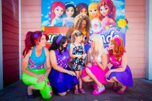 lego friends weekend at legoland florida on the go in mco