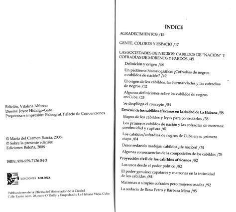 ha afro cubana los negros esclavos estudio sociol gico y de derecho publico classic reprint edition books los ilustres apellidos negros en la habana colonial