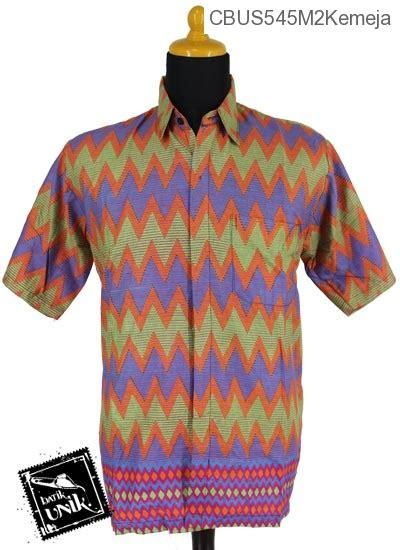 Baju Batik Rangrang baju batik sarimbit family motif rang rang salur kemeja pendek murah batikunik