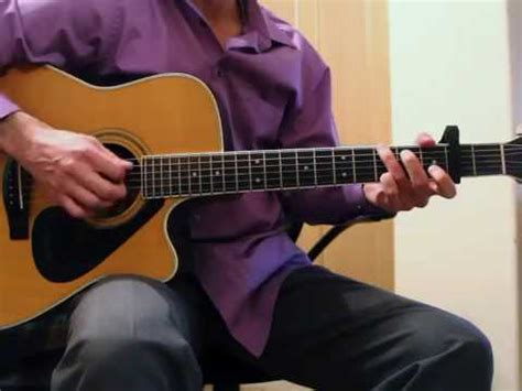 learn guitar keith urban you ll think of me keith urban guitar lesson youtube