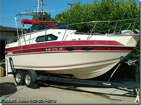 1989 reinell cabin cruiser by owner boat sales - Cabin Cruiser Boats For Sale By Owner