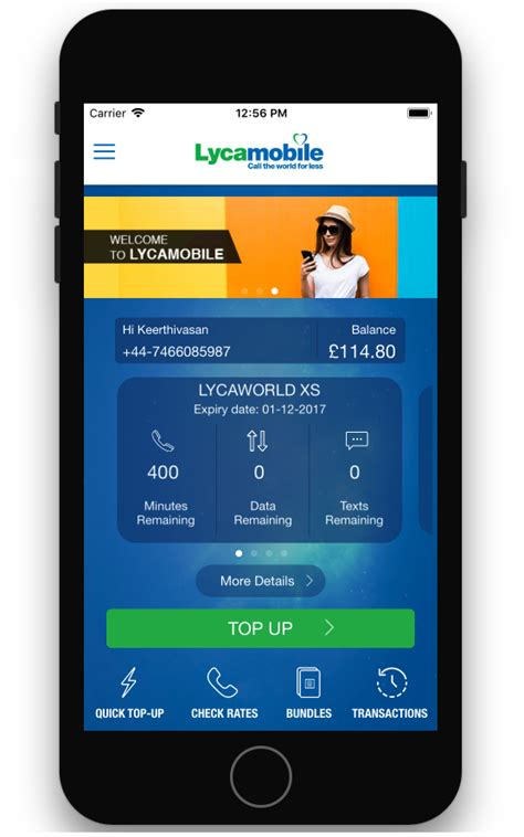 lycamobile mobile number lycamobile low cost international calls best