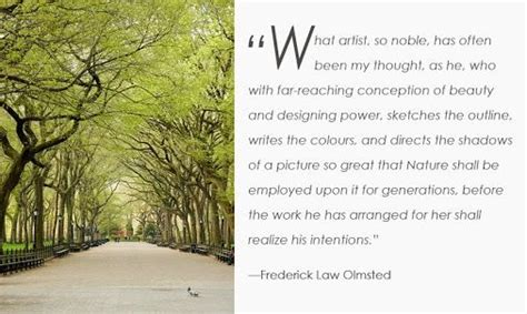 Landscape Architecture Quotes Quotes About Landscape Architecture Quotesgram