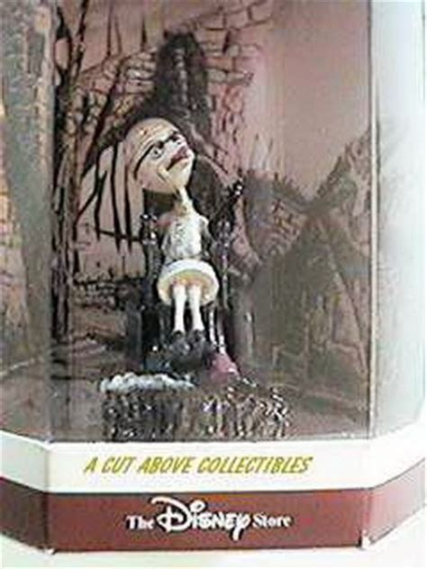 Nightmare Before Ls For Sale by Scientist Nmbc Nightmare Before Disney Miniature