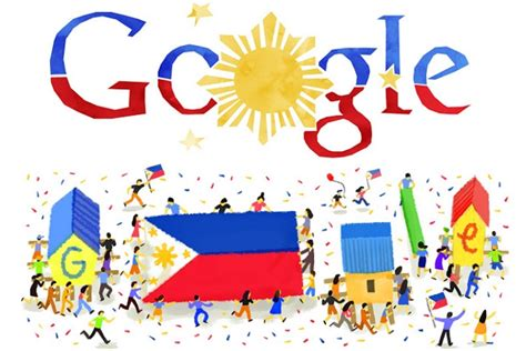 doodle 4 ph doodle 4 competition launches in the philippines